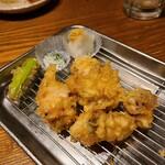 大漁酒場 魚樽本店 -