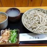 15665094 - おろし蕎麦