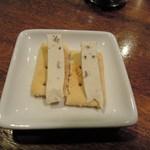 北海 - チーズクラッカー