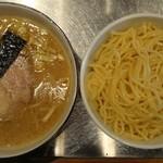 大阪 大勝軒 神山 - つけ麺