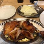 ももどり駅前食堂 - 料理写真:ももどり 1067円(税込)