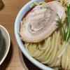 塩と醤 - 料理写真: