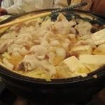 凪 - 豚鍋