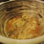凪 - 鍋のあとの雑炊