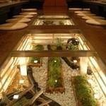 焼肉 富士 - 2階は座敷で40名の宴会も可能◎