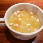156661761 - コンソメスープ