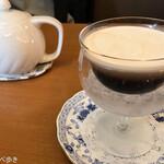 茶洋館マサラ - ドリンク写真: