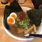 麺屋M - 料理写真:
