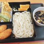 小山屋食堂 - 料理写真: