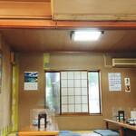 小山屋食堂 -