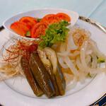 中国料理 萬山楼 - 料理写真:
