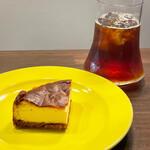 bake melew -