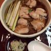 藪蕎麦 - 料理写真:とり南蛮そば