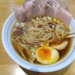 156684566 - 中細ストレート麺