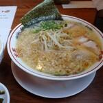 麺屋 一 - 料理写真:中華そば780円