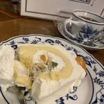 西洋茶館 -