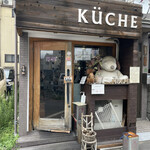KUCHE -
