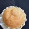 えにパン - 料理写真:かぼちゃプリンパン(160円)