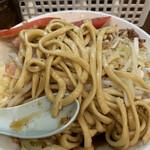 麺屋 歩夢 - 麺‼️