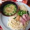 とん平食堂 - 料理写真:つけめん(味玉入)600円