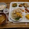 エアターミナルホテル - 料理写真: