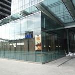 エクセルシオール カフェ - シンクパークタワーの2階(大崎駅直結) (2012/11)