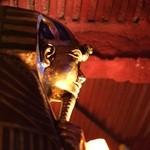 エジプトリップ空間 ルクソールバー -
