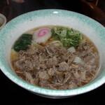 レストラン味彩七杜 - 料理写真: