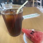 カフェ サンキス - ドリンク写真: