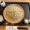 蕎麦専門店 愉庵 - 料理写真: