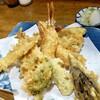 天ぷら 住友 - 料理写真:天ぷら