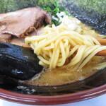 十五家 - 麺