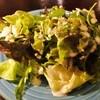 コモドキャンティーナ - 料理写真:シーザーサラダ