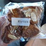 天然酵母パン&SWEET リスブル - シューラスク