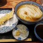 156731820 - 海老ひやしつけ麺
