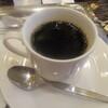 ローヤル - ドリンク写真:ブレンドコーヒー。