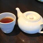 大傳梅梅 - 中国茶ポット