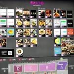 食堂 勿ノ怪 - エキゾ神戸三宮の店舗地図