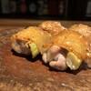 焼鳥と日本酒 地鶏らぼ - 料理写真: