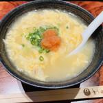 とり田 - 雑炊