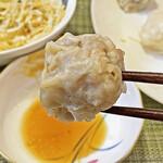 シウマイのタチバナ - 大粒熟成シウマイ