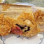 シウマイのタチバナ - 冷凍中華ちまき