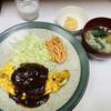 キッチン台栄 - 料理写真: