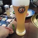15675172 - ドイツビール