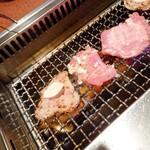 焼肉 和 -