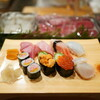 常盤寿司 - 料理写真: