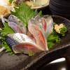 いわしのや平 - 料理写真:刺身