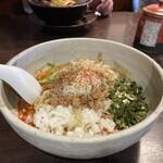 担々麺 こころ家 - 料理写真: