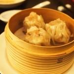 中国菜房豪也 - 焼売