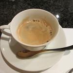 馨 - コーヒー